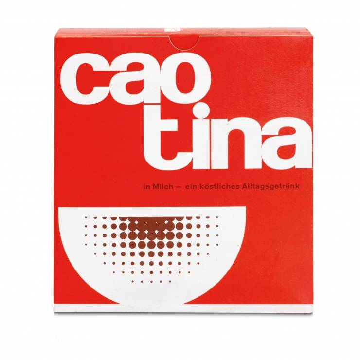 first Caotina from 1963