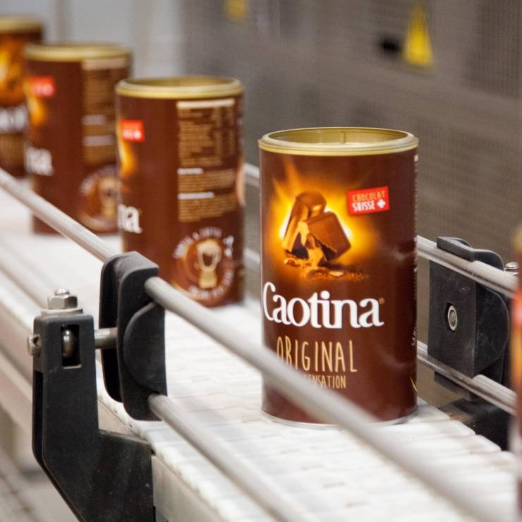 Caotina Production