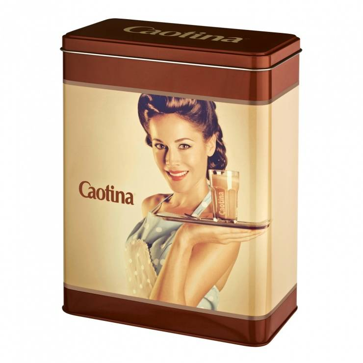 Caotina retro box